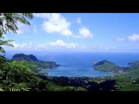 Welcome to Marqueese Islands, French Polynesia