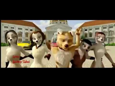New Santali Video Song Full HD || Cartoon remix video Nunang Chokho aa II हारा तोरा रेम बिलिड आडिंग