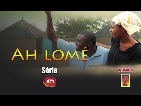 Série Togolaise   Ah Lomé   Episode 2 - (TOG   CDS)