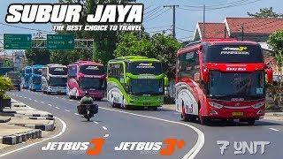 Download lagu EMAK-EMAK MINTA TELOLET 6 unit Bus Subur Jaya Study Tour Bali