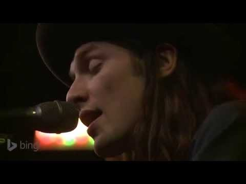 James Bay - Scars (Bing Lounge)
