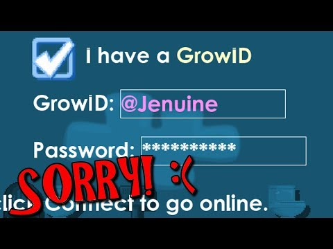 CRAZY rich ACCOUNT HACK!! + HACKED A MOD!! - Growtopia