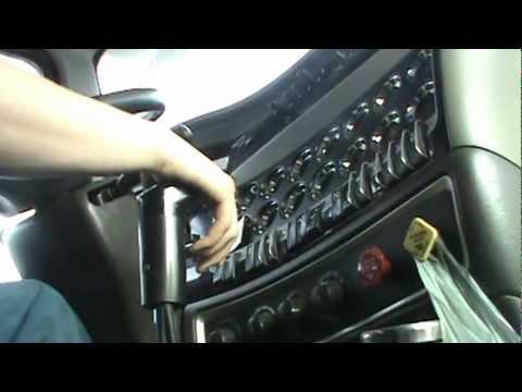 fuller 13 speed transmission diagram 1985 ezgo gas golf cart wiring shifting 18 - youtube