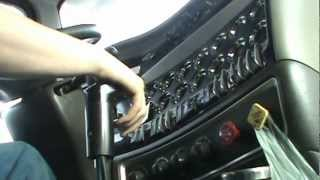 Repeat youtube video Shifting 18 speed transmission
