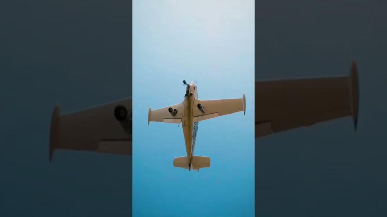 Plane with Fpv фото