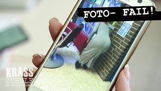 Der Foto Fail! #52 | Krass Schule