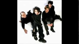 THE CURE - WORLD IN MY EYES -[[ COVERStoDM ]]-