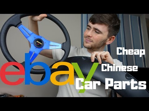 eBay Car Parts Review & How To Get Best Value on eBay !