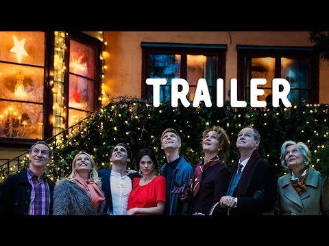 En underbar jävla jul - Trailer 2