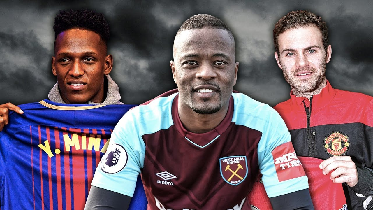 Download 10 WORST January Transfers Ever!