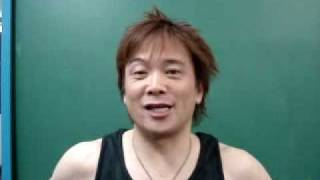 Hironobu Kageyama: CHA-LA HEAD CHA-LA!