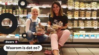 Dwars: Meija vindt het raar dat vleesvervangers zo duur zijn