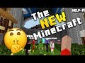 DON'T TELL MOJANG ABOUT THIS! (New Minecraft Game)
