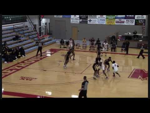 Tyren Moore (Moberly Area Community College) Freshman Year Highlights