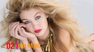 Top 10 American Female Models 2017 - Famous American Models