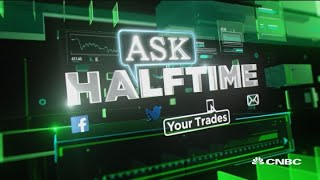 Will Boeing Go Lower? #askhalftime