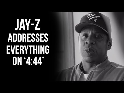 Jay-Z Talks About Dissing Kanye West & Future, Cheating On Beyonce, Solange Elevator Incident & More