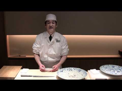 3 Michelin fugu chef welcomes wbpstars.com
