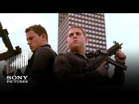 22 Jump Street - Going to College!