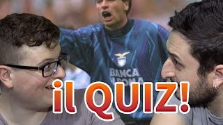 COS'ERA LA JUVE PRIMA DI VINCERE? - Football Challenge (Con Gabboman)