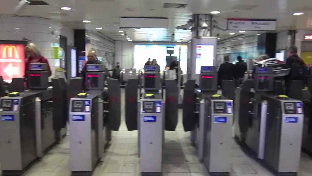gates machine