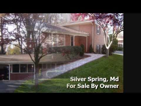 Home For Sale Silver Spring Md
