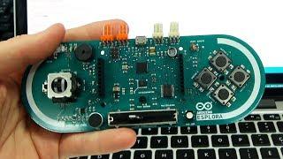 Impression 3D d'un boîtier pour Arduino Esplora!