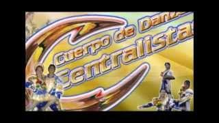 """ADELANTO DEL  2º CONCURSO DE SAYA CAPORAL Y TINKUS """"RESPETANDO TRADICIONES"""" 2012"""