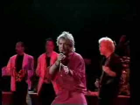 ROD STEWART / THIS OLD HEART OF MINE ― THE MOTOWN SONGS