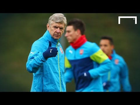 I would bet on Arsenal having a strong season - Wenger
