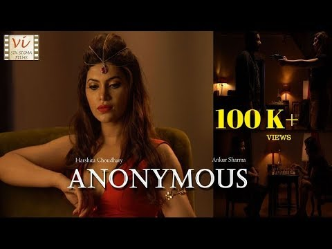 Anonymous - A Mystery | Suspense Thriller Short Film  | Six Sigma Films
