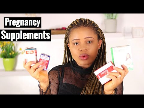 supplements-i-take-during-pregnancy