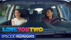 Love You Two: Pasasalamat ni Raffy kay Jake | Episode 18