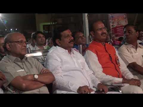 SRIMANT KOKATE YANCHE WYAKHYAN -Maratha Samaj Kharghar  12 03 2017 Shiv Jayanti Part 2