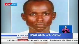 Ukatili wa Majambazi: Kijana kiziwi aliuawa kwa kudungwa kisu mara 33