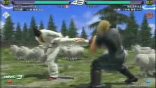 no62 カズヤ(THG) vs ポール(朝比奈)