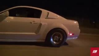 air to air s c 370z vs twin turbo 3v