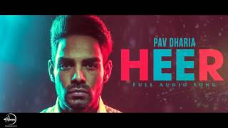 Cover images Heer Full Audio Song   Pav Dharia   Harshdeep Kaur  Punjabi Song Collection   Speed Recordsvia torch