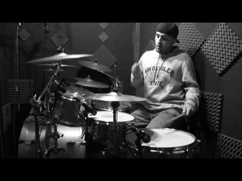 FrUmS - Engines - Gary Go (drum cover).mp4