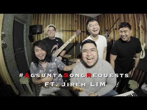 Buko | (c) Jireh Lim | #AgsuntaSongRequests Ft. Jireh Lim