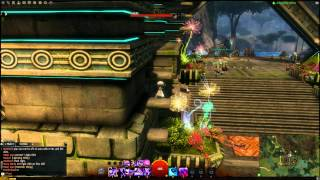 Guild Wars 2 Desider Atum Vista