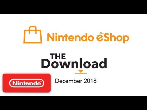 The Download - December 2018 thumbnail