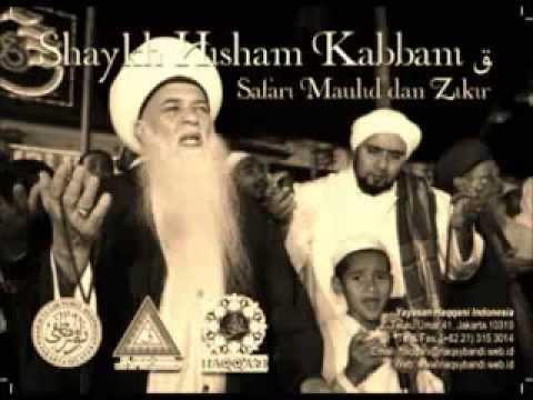 Habib Syech Bin AA - Alfa Sholallah