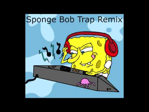 Nightstep - Krusty Krab/Spongebob (Trap Remix)