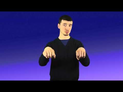 знакомится глухих