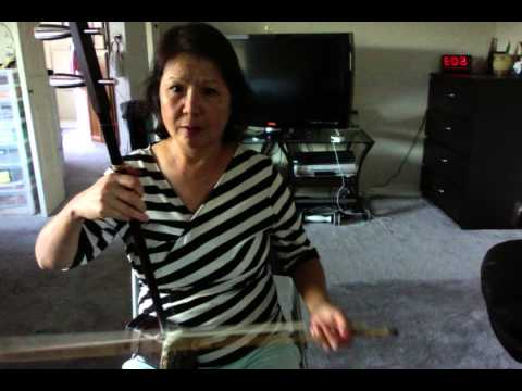 Erhu   Lesson One