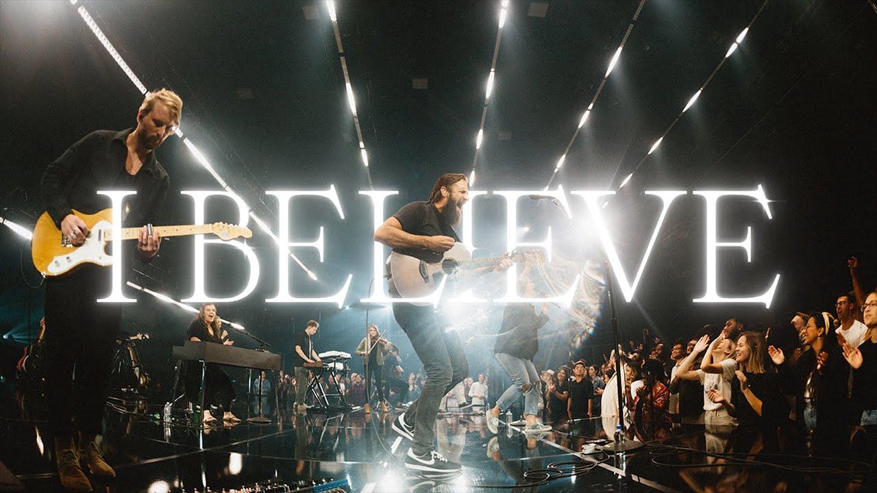 Download I Believe - Jonathan David Helser, Melissa Helser