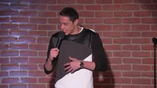 Download Pete Davidson Stand Up Mp3 and Videos