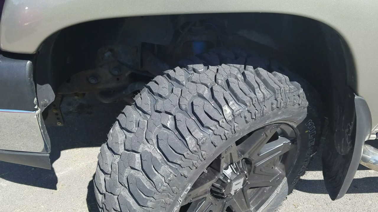 Linglong Crosswind Tires - 2018-2019 New Car Reviews by ...