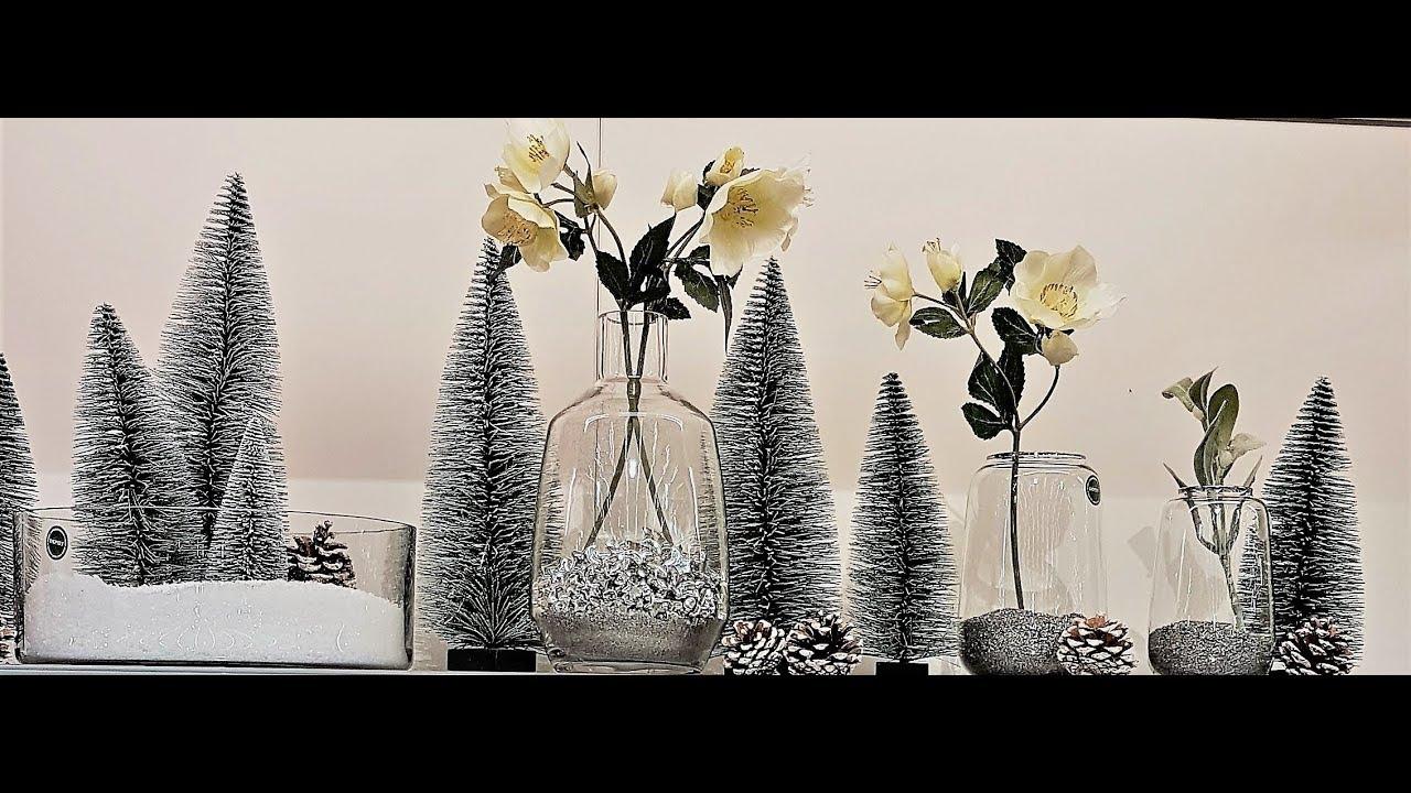 Weihnachtsdeko Xmas.Tischdeko Weihnachtsdeko Diy Xmas Room Decor Christmas 2018